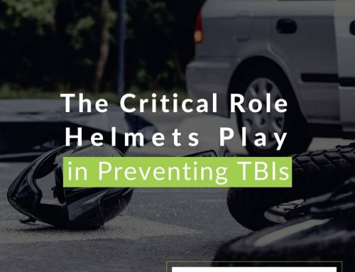 The Critical Role Helmets Play in Preventing TBIs