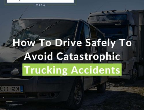 How To Drive Safely To Avoid Catastrophic Trucking Accidents