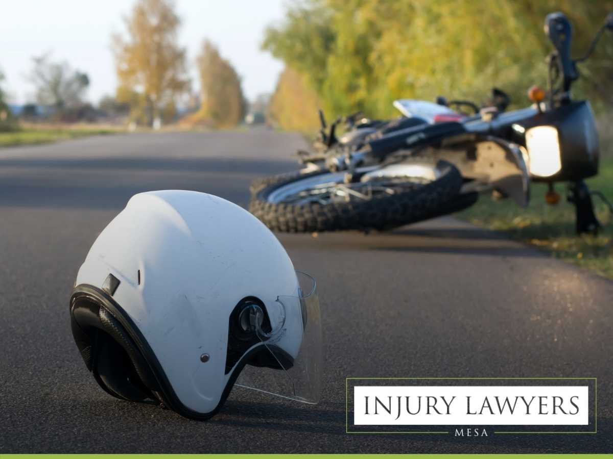 Mesa Personal Injury Attorneys Give Tips To Reduce Motorcycle Accident Risks In Arizona
